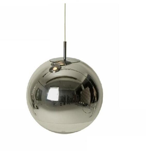 Industriele Keuken Kopen : Modern Glass Ball Ceiling Pendant Light