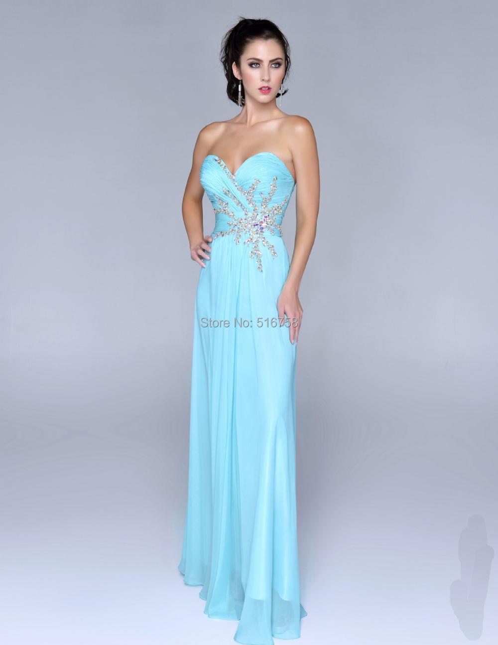 Imagenes de vestidos de salida de sexto vestido de fiesta formal