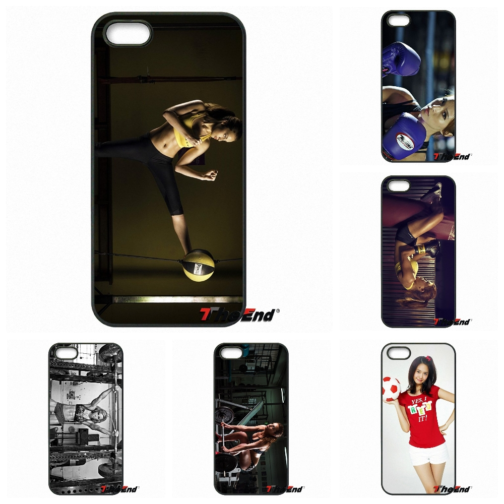 Sony Xperia X XA M2 M4 M5 C3 C4 C5 T2 T3 E4 E5 Z Z1 Z2 Z3 Z5 Compact Sweet Sports Girl Wallpaper Mobile Phone Case Coque  -  The End Cases Store store