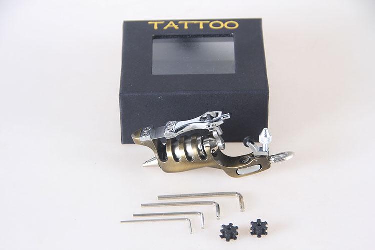 Инструменты для татуажа из Китая