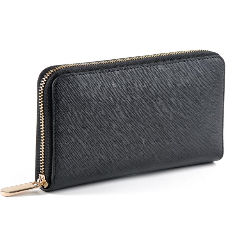 Women Fashion Clutch Wallets Leather Wallet Women Purses Coin and Card Holder Women Wallets Famous Design Clutch Bags Women Bag(China (Mainland))