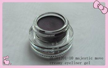Eyeliner gel BE101201-10 ;60pcs/lot ;Free shipping