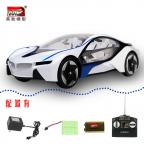 Kids toys remote control car Mini Rc Car 4wd Rc Car Gasoline Drift Electric rechargeable Controle Remoto Car styling QY50160