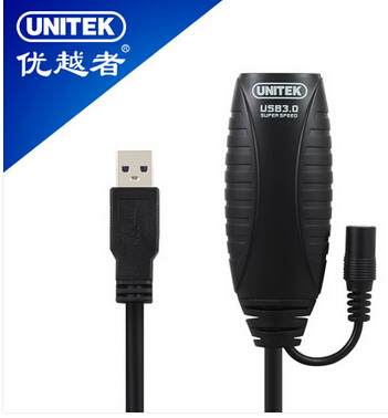 Free Shipping USB3.0 10M Active Extension Up to 5Gbps Cable (Supports Daisy Chain up to 20M) Unitek Y-3018 Promotion Price(China (Mainland))