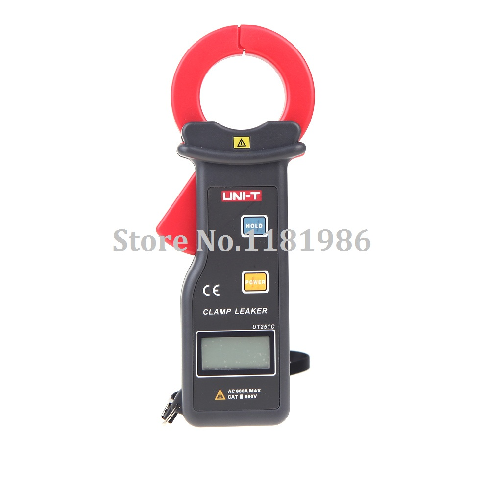 Electrical Leakage Tester : Aliexpress buy lcd uni t ut c electrical high