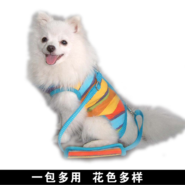 Pet supplies portable multifunction canvas bag backpack bag cats and dogs out portable backpack bags(China (Mainland))