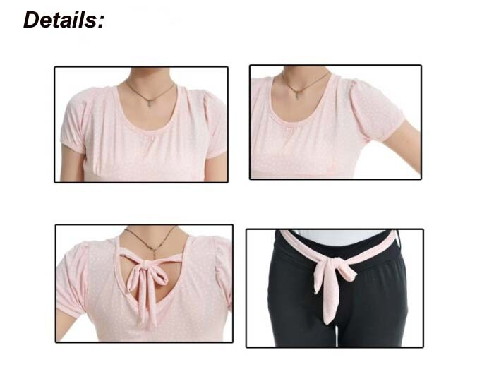 Free shipping new short-sleeved and pants suit square dance clothes XXL cotton women's yoga clothing suit set