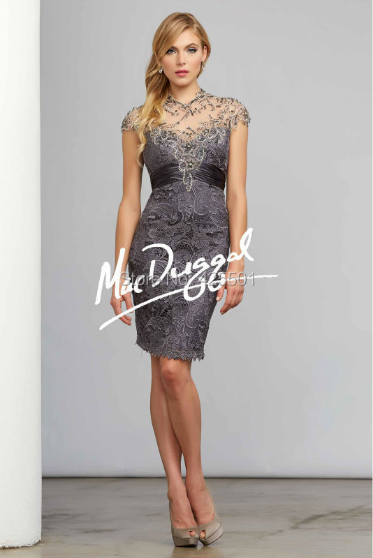 Short Special Occasion Dresses - KD Dress