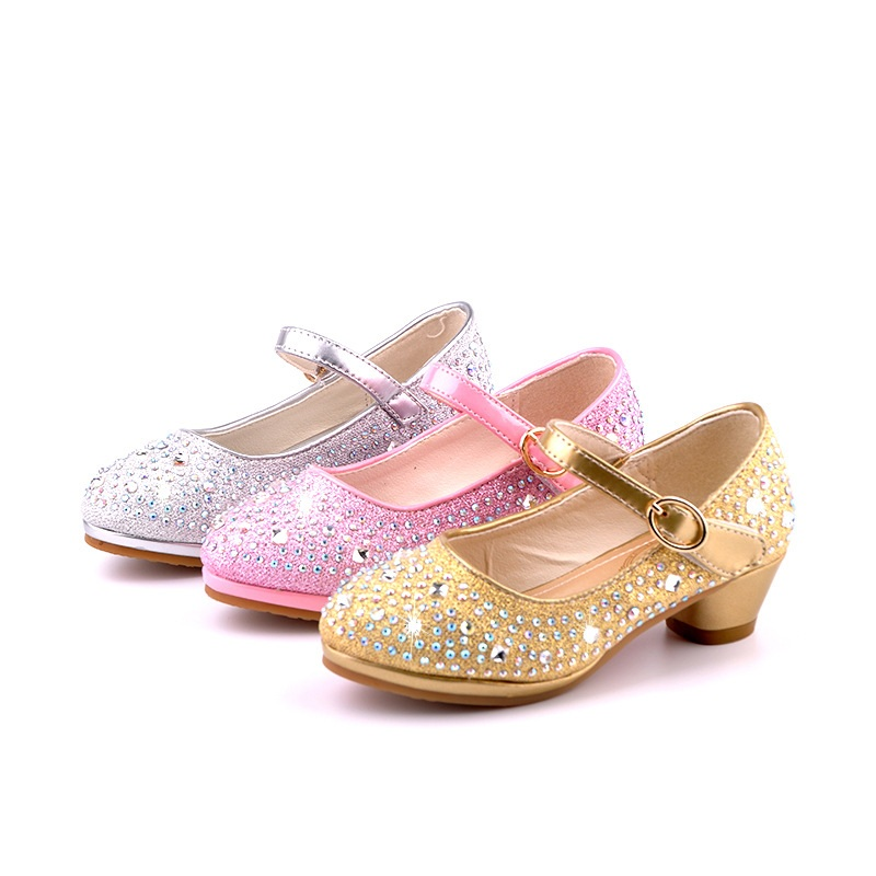 Free shipping BOTH ways on Shoes, Girls, from our vast selection of styles. Fast delivery, and 24/7/ real-person service with a smile. Click or call