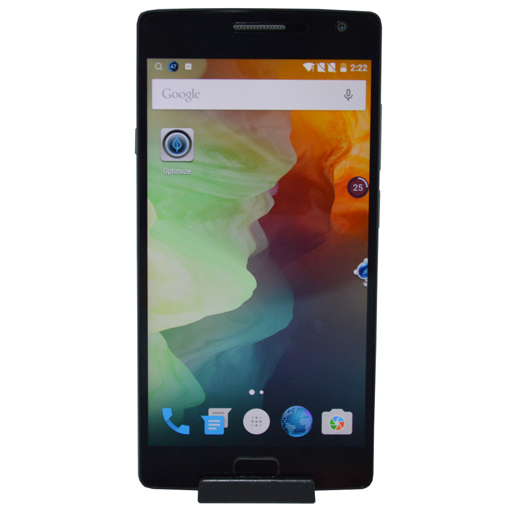 """Oneplus A2001 II One plus 2 Two 4G LTE mobile phone 5.5"""" Snapdragon 810 64 bit Octa Core H2 OS 3GB / 4GB RAM 16GB/64GB ROM Phone(China (Mainland))"""