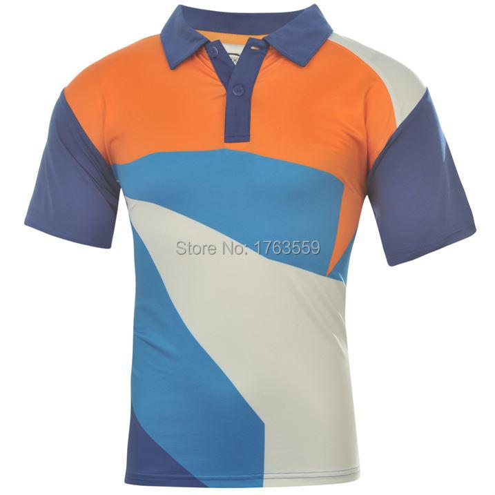 2015 new design custom wicking polo shirt hot sale(China (Mainland))