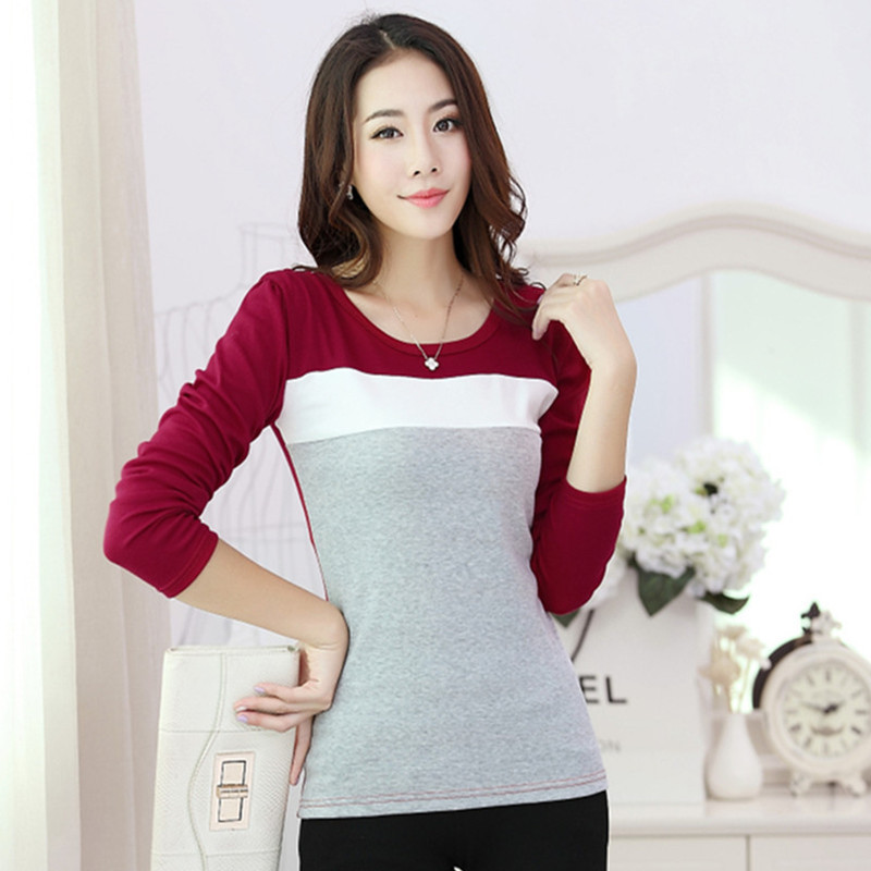 Thin Long Sleeve T Shirts