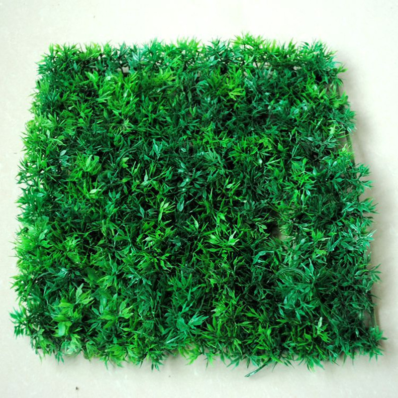 Mini landscape decoration diy fairy garden moss simulation for Artificial grass decoration
