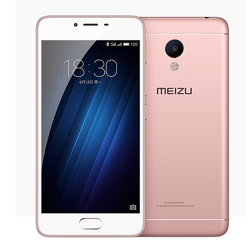 "Original Meizu M3s Mini Mobile Phone 2.5D MT6750 Octa Core 5.0"" 720P 3GB RAM 32GB ROM 4G LTE Metal Body Fingerprint ID(China (Mainland))"