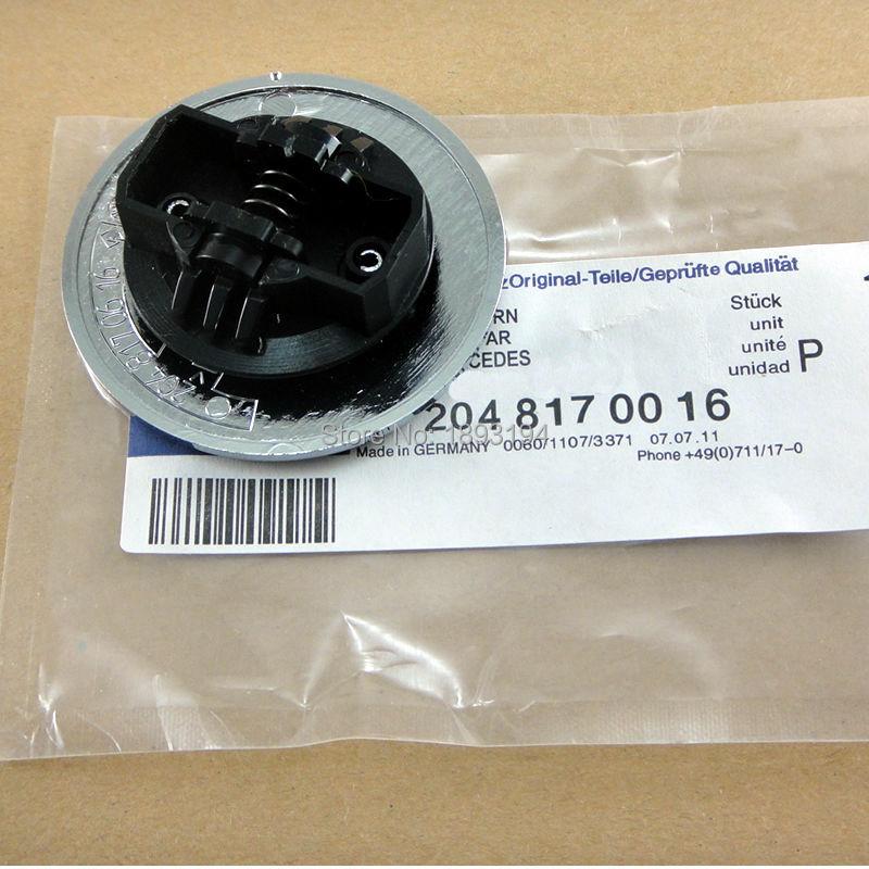 1 pc Mercede Hood Emblem Badge Case For w124 w140 w163 w202 w203 w204 w210 w211 Accessories(China (Mainland))