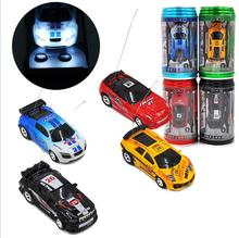Buy 2017 free Hot Sale 20KM/H Coke Can Mini RC Car Radio Remote Control Micro Racing Car 4 Frequencies for $6.55 in AliExpress store