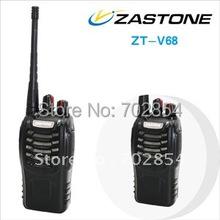 The cheapest UHF 400-470MHz walkie talkie ZASTONE ZT-V68