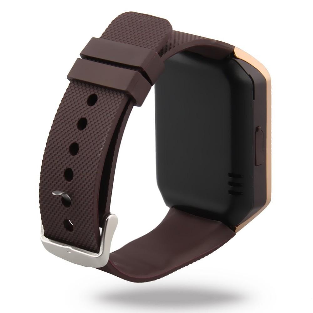 ถูก 2015ที่มีคุณภาพสูงNFCบลูทูธV3.0ดูสมาร์ทเพื่อสุขภาพนาฬิกาข้อมือ2.0MPกล้องสำหรับA NdroidสำหรับซัมซุงS5 S6สำหรับiphoneฟรี