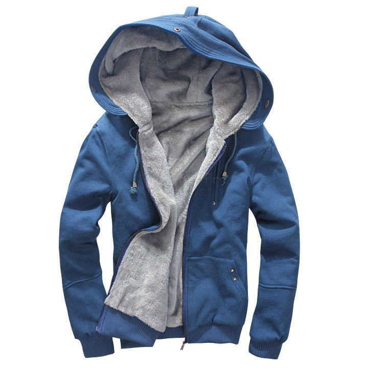 2014 Winter Fashion New Warm Hoodies Sweatshirts,Outerwear Hoodies Clothing Men.Outdoor Hoodie Sports Suits Men 41(China (Mainland))