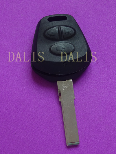 Best price for 911 Carrera Boxster Cayenne 3 Button remote key case/shell for PORSCHE /car key fob shell blank(China (Mainland))