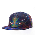Brands 3D Color Printing Exquisite Men Women Sports Hat Hats Baseball Cap Polyester Cotton Hip Hop