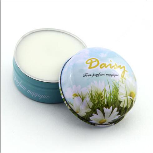 1Pc Brand Original Women Solid Perfumes And Fragrances balm parfum importados eau de toilette Daisy Magic Charming sexy perfume(China (Mainland))