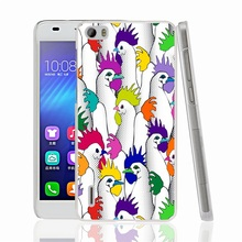 00639 chicken pops prints Cover phone Case sony xperia z2 z3 z4 z5 mini aqua M4 M5 E4 E5 C4 C5 - Bermuda Triangle Watch Co.,Ltd store