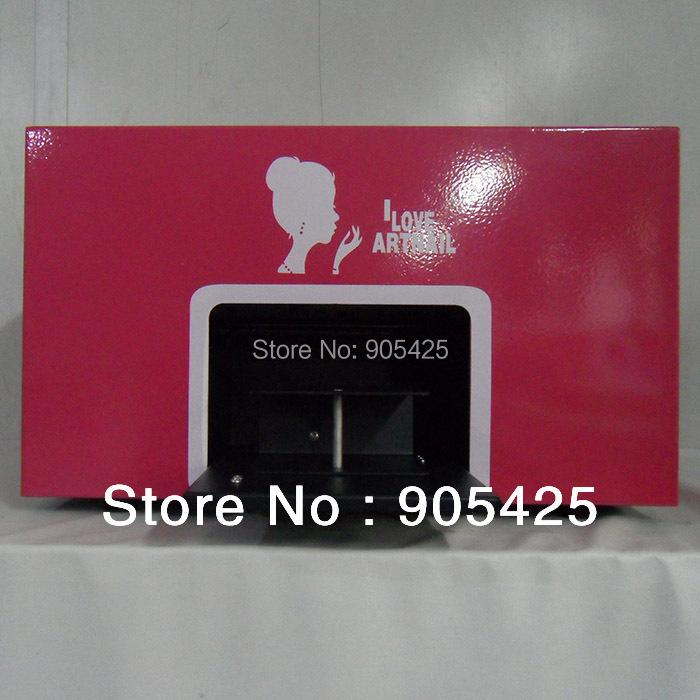 Nail Salon Equipment Catalogs 34