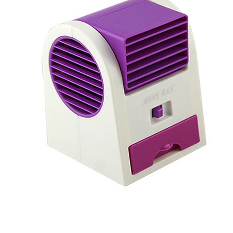 Ventilador Power Bank Bladeless Fan Air Conditioner Ventilador Portatil Battery Abanicos Aromatherapy Ventilateur Plastic Leque(China (Mainland))