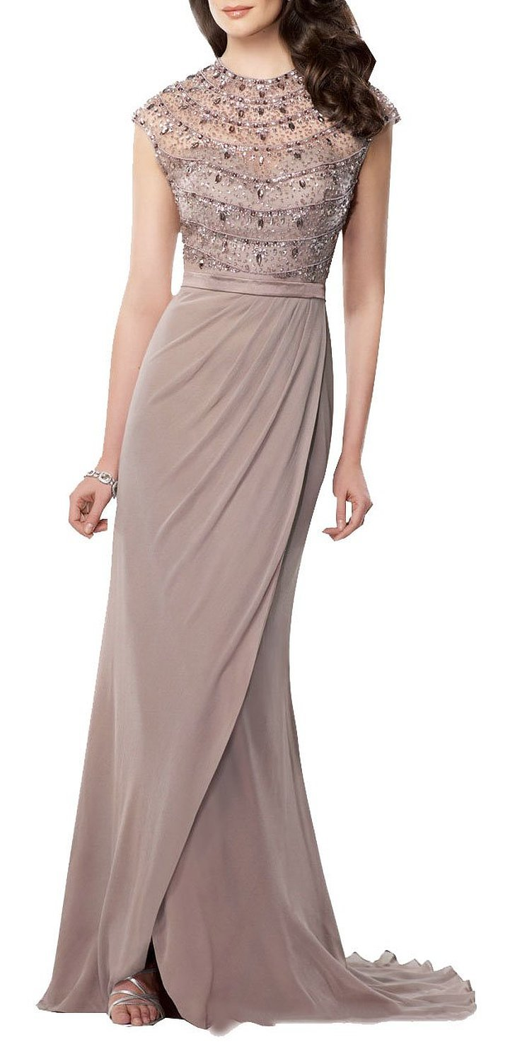 Mother Of The Bride Dresses Full Length 118