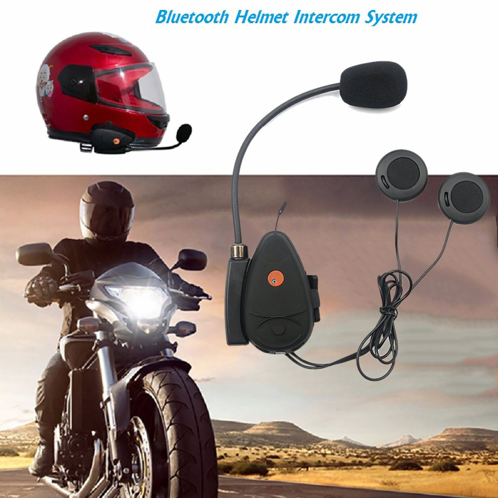Intercom Motorcycle Helmet Intercom Motorcycle Helmet