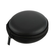 1Pcs Hold Case Storage Carrying Hard Bag Box for Earphone Headphone Earbuds SD Card Brand New