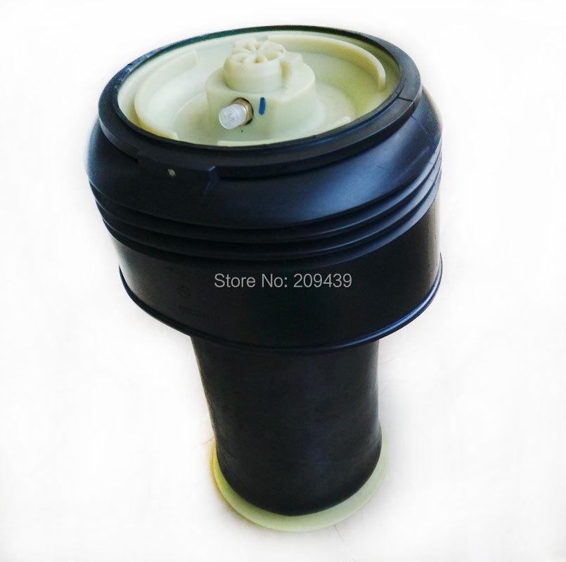 Новое Fit X5 E70 / X6 E71 E72 задняя пневматическая подвеска рессора подушки безопасности - быстрая бесплатная доставка