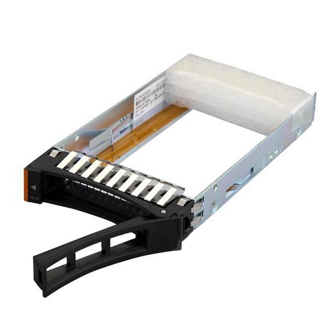 Hot Sale 2.5 Inch SAS SATA Server HDD Hard Drive Bay Tray Bracket Caddy For IBM Drives 44T2216 high quality<br><br>Aliexpress