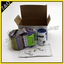 Datacard 546314 701 YMCKT Cheap and High Quality Color Ribbon for use with SP30 series printers