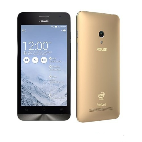 "Original Zenfone 2 For Asus ZE551ML 4GB RAM 32GB ROM 2GB 16GB Android 5.0 Cell Phone Intel Z3560 1.8GHz 5.5""1920x1080 NFC 4G LTE(China (Mainland))"