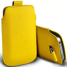 High Quality Fashion For Doogee X5 Max PU Leather Phone Bags Cases 13 Colors Pouch Case Bag Cell Phone Accessories