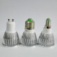 10W E27 / E14 / GU10 Aquarium LED Lighting, AC85-265V, For Fish Tank Illumination And Aquatic Plants To Lighting(China (Mainland))