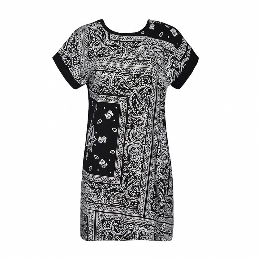 Shirt new design 2015 -  Bandana T Shirt Dress Jpg