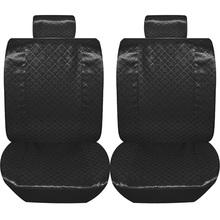 Five color car seat covers High-grade universal seat covers car styling Interior accessories summer breathable cushion hot sell