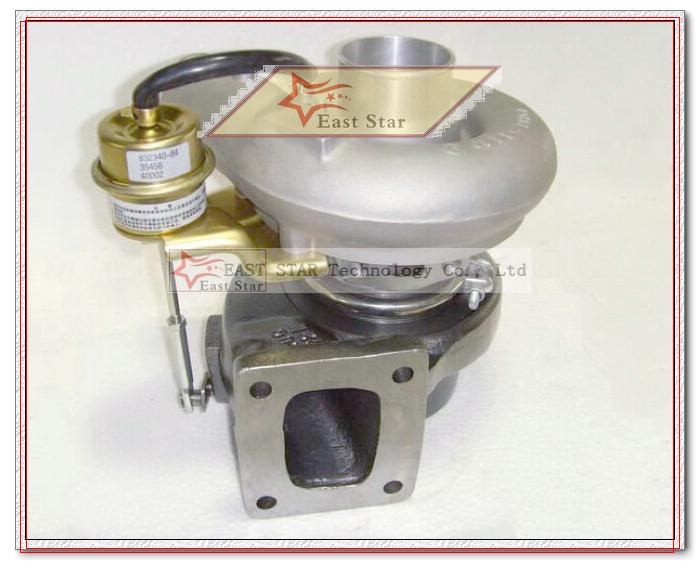 TD07 49187-00270 49187-00271 ME073935 ME073573 Turbo Turbocharger For Mitsubishi Fuso FM 657 FM657 6.0L 6D16T 6D16 (7)