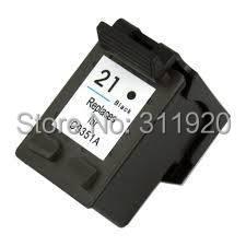 For  HP21 HP C9351AN 21Black Ink Cartridge<br><br>Aliexpress