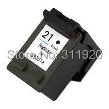 Cartridge for HP 21 Ink Cartridge For HP D2330 D2360 D2460 F310 F4135 F4140 F4150 F4172 F4175 F4180 F4185 F4188 F4190