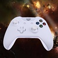 2017 White Wireless Controller For XboxOne Controller For Microsoft Xbox One Console Gamepad PC Joystick Gift