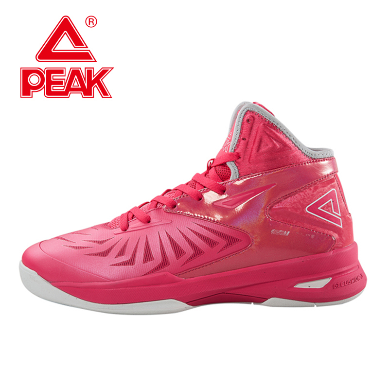PEAK SPORT Speed Eagle V Men Women Basketball Shoes Cushion-3 REVOLVE Tech Sneakers Breathable Athletic Training Boots EUR 40-50(China (Mainland))