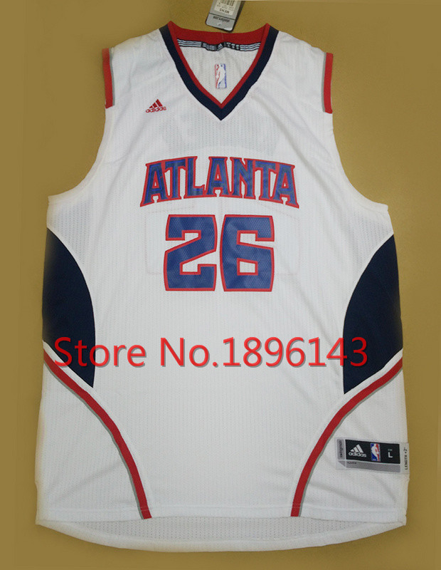 2015 Atlanta Hawks jersey #7 Kyle Korver Jersey, Cheap NBA,TINPRSS663,Mouse over to zoom in