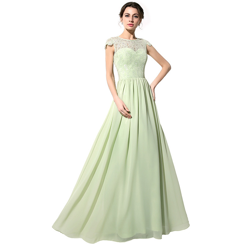 Popular mint green bridesmaid dresses for sale buy cheap for Silver wedding dresses for sale