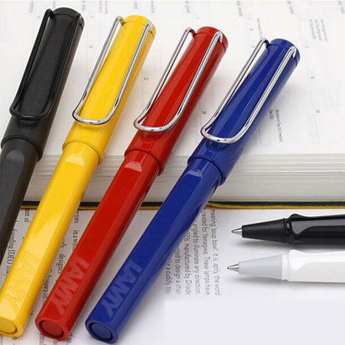 LAMY safari Matte School Business office financial Roller Ball Pen Special gift pens Multi-color selection<br><br>Aliexpress