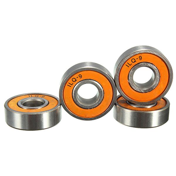 Skateboard Bearings Brands Skateboard Ball Bearing