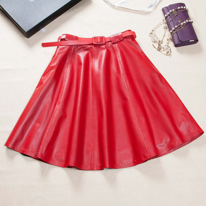 custom leather skirts promotion shop for promotional